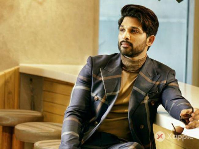 Allu Arjun S Ala Vaikuntapuramlo Movie Overseas Rights Sold For Fancy Price Telugu Movie News Xappie