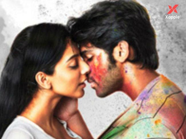 Adithya Varma Tamil Movie 2019 Adithya Varma Full Movie Leaked Online By Tamilrockers Tamil Movie News Xappie