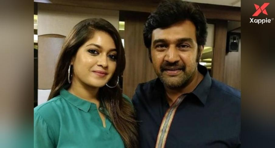 Chiranjeevi Sarja S Wife Meghana Raj Expecting Their First Child Soon Chiranjeevi S Demise Pushes Her Into Shock Kannada Movie News Xappie