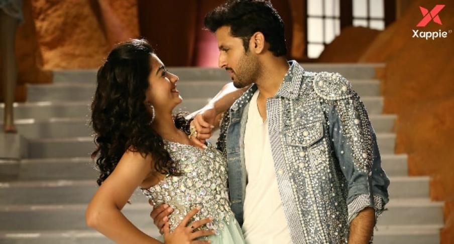 Bheeshma S Whattey Beauty Video Song Crosses 25 Million Views On Youtube Telugu Movie News Xappie