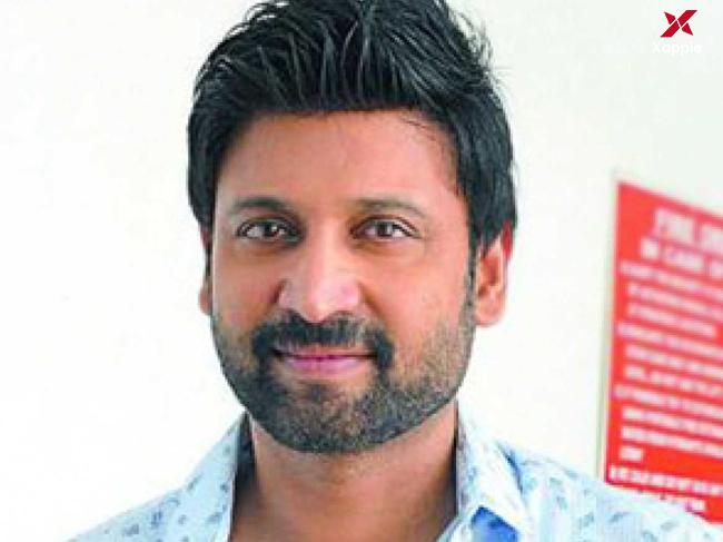 Sumanth to come up with a cop thriller