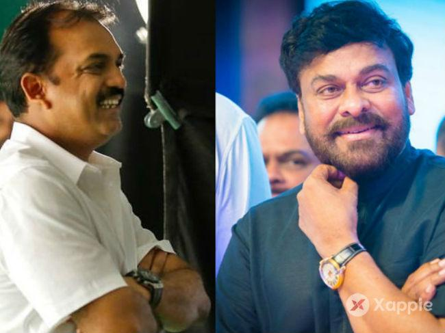 Atul-Ajay to score music for Koratala Siva's upcoming film with Chiranjeevi