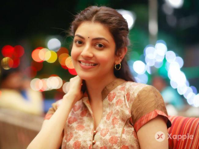 25 censor cuts for Kajal's movie! Kajal wants those A-scenes to be retained