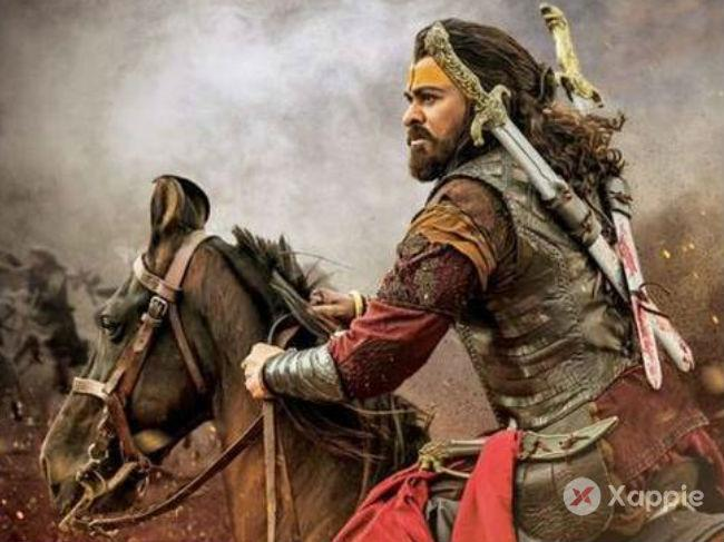 Stunning prices for Sye Raa in all distribution circuits proves Chiranjeevi's Charisma