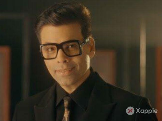 Karan Johar's lucrative long-term deal with Netflix