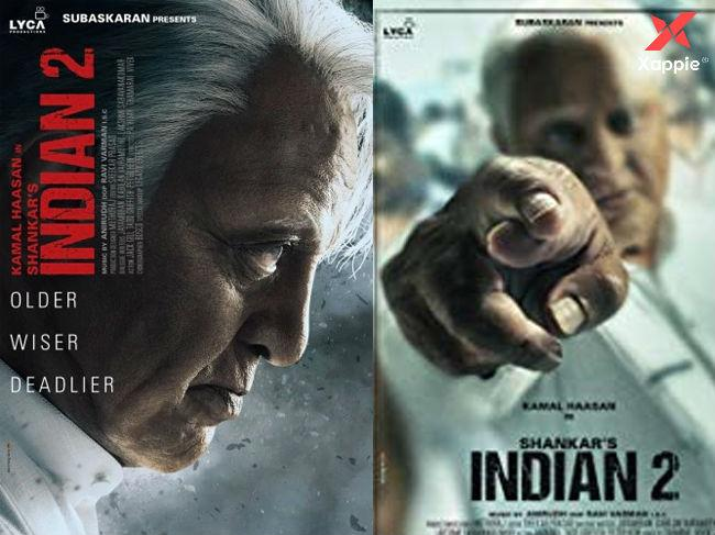 Indian 2: Interesting details about stunt sequences revealed