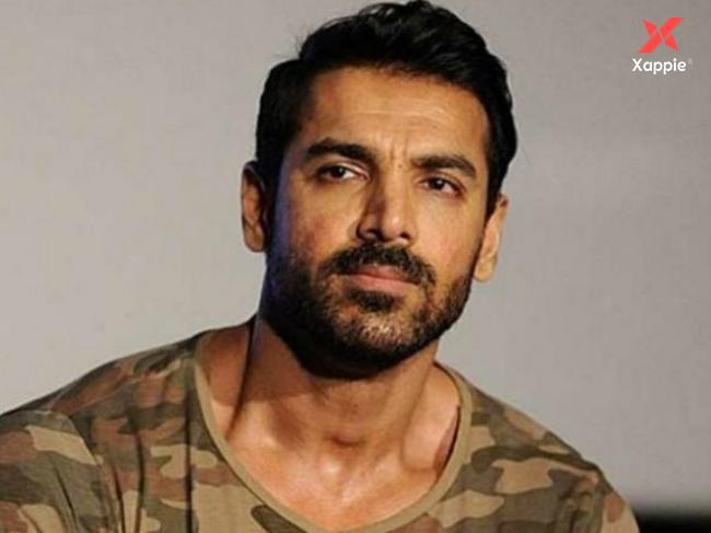 John Abraham: He does not intend to be in the rat race with movies such as Batla House