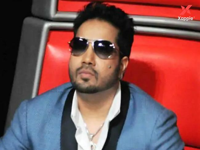 Indian film industry banned Mika Singh