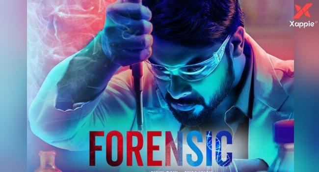 Aha Platform Launches The Theatrical Trailer Of Telugu Version Of Malayalam Film Forensic Ahead Of Its Release Tomorrow Telugu Movie News Xappie