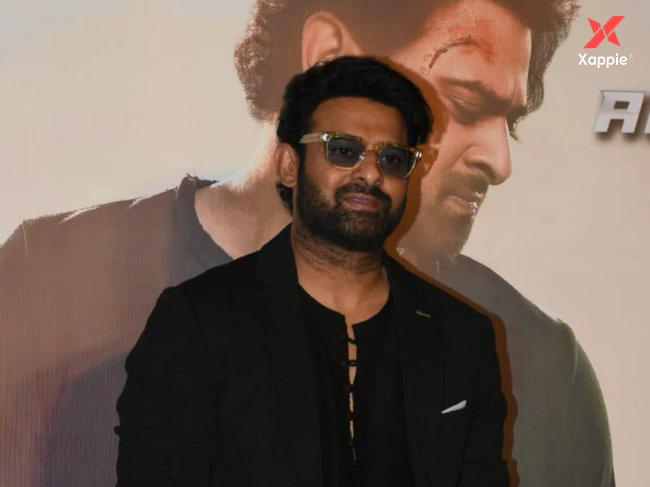 Huge demand for Prabhas in Bollywood