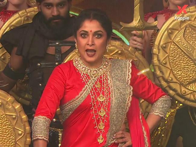 Big Boss Telugu Season 3: Ramya Krishna replaces Nagarjuna
