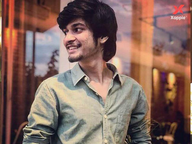 Young actor Saran Shakthi joins KGF Chapter 2!