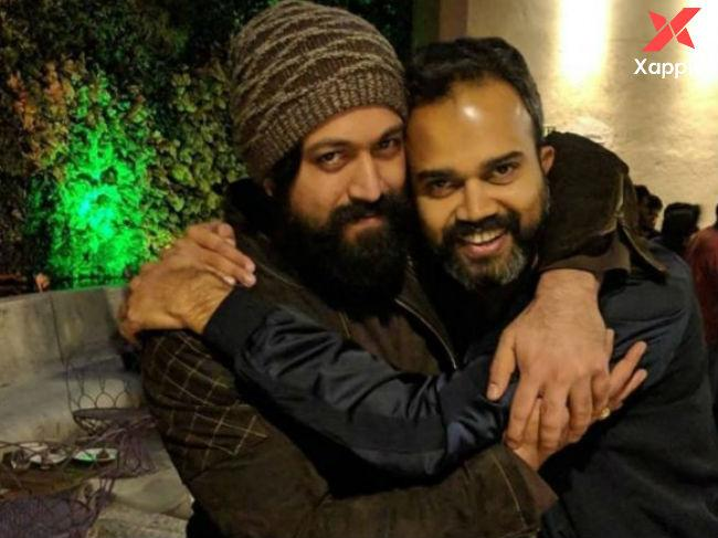 KGF Chapter 2 movie: New legal case to stall the shooting