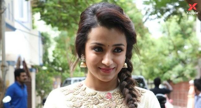 Wedding bells for Trisha! - Telugu Movie News - Xappie