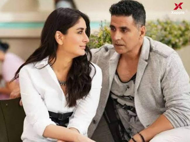 Good Newwz: Akshay Kumar and Kareena Kapoor Khan to break ...