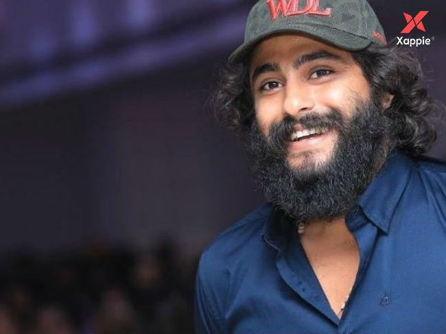 Antony Varghese spills the beans about Thalapathy 64