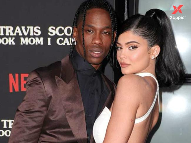 Kylie Jenner and Travis Scott have called it quits?