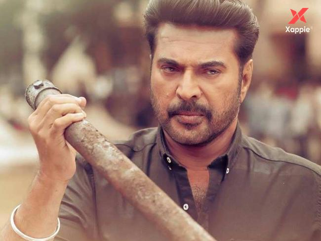 Mammootty's Shylock satellite rights bagged by Surya TV!