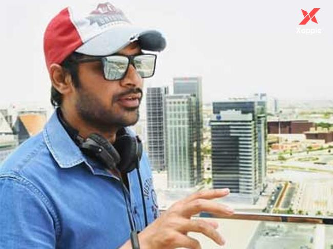 I am being treated as if I have committed a crime: Sujeeth