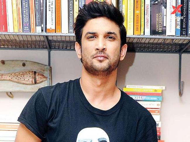 Chhichhore: Sushant Singh Rajput trained intensively for 3 sports