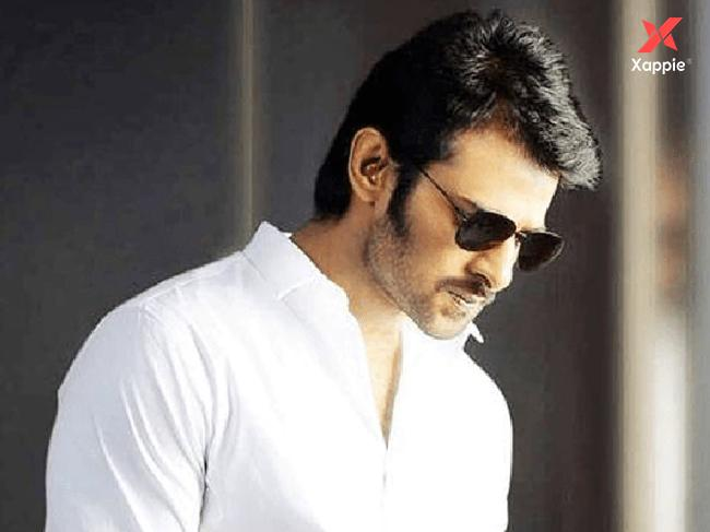 Prabhas: Does not want to do any big-budget movie after Saaho