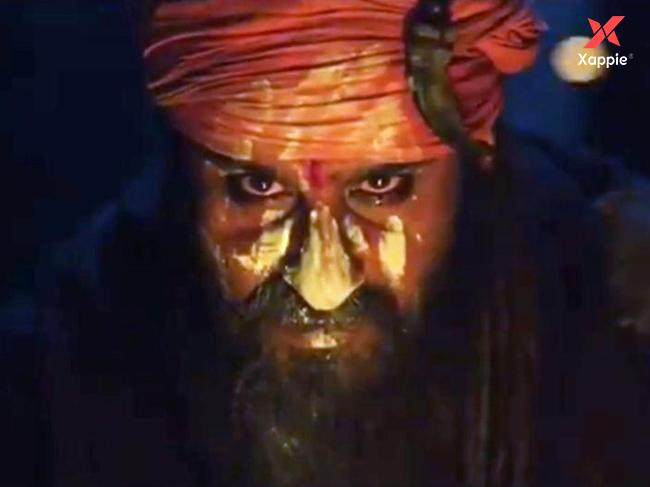 Laal Kaptaan Teaser: Saif Ali Khan as the terrible Naga Sadhu