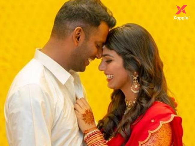 Vishal called off his marriage with Hyderabad girl?