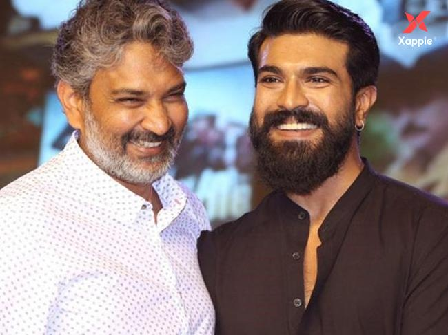 Rajamouli's RRR to have only three songs