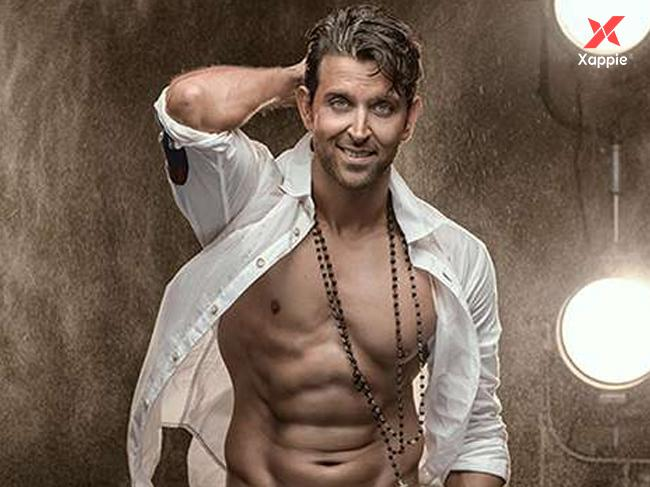 Most Handsome Man: Hrithik Roshan beats David Beckham, Chris Evans and others