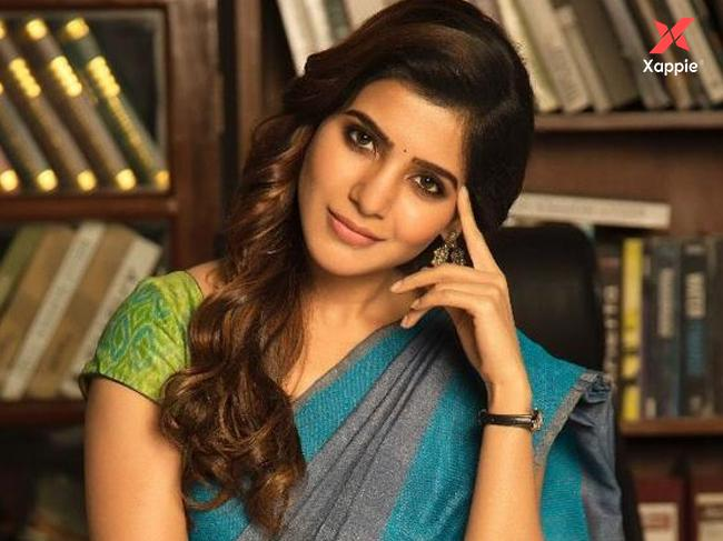 Save Nallamala: Samantha's tweet positive impact KCR government