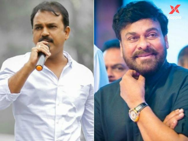 Sye Raa effect! Koratala Siva to make changes in his film with Chiranjeevi