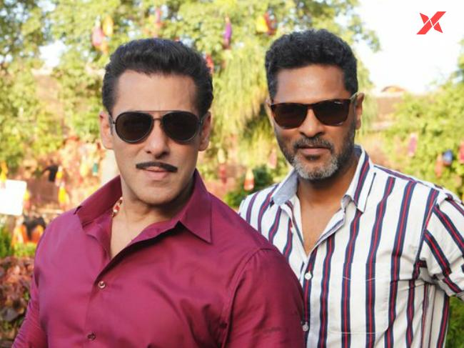 Suresh Productions to release Dabang 3 in Telugu