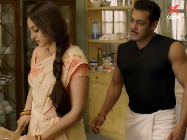 Dabbang 3 Box office collection day 3: Film makes another Rs. 29 crores on Sunday and will soon secure the Rs. 100 crores mark