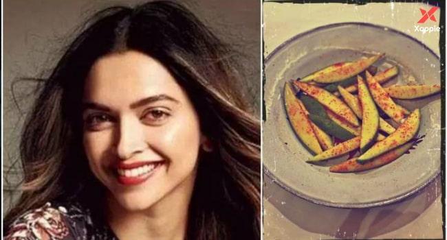 Lockdown Diaries: Deepika Padukone took to Instagram to ...