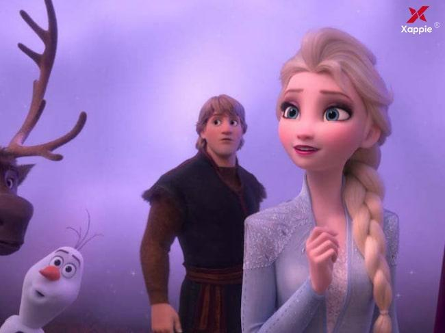 Frozen 2 Box Office: Disney gets a whopping $350 million within three days of release
