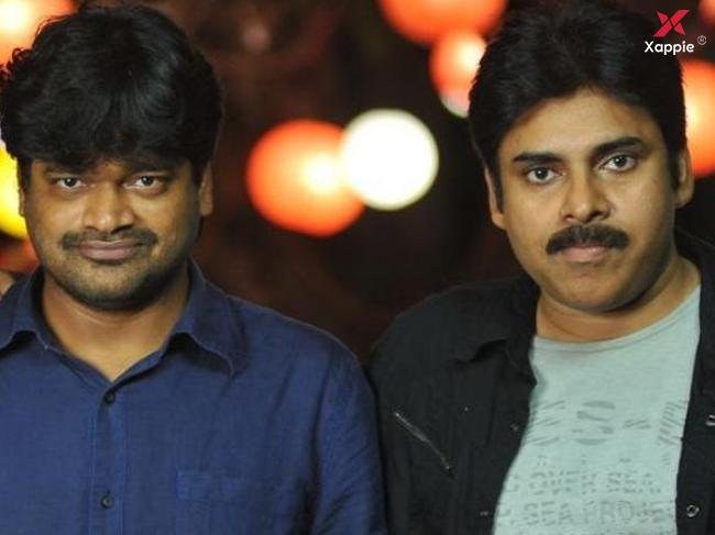 Harish Shankar hits back at haters on Pawan Kalyan's behalf