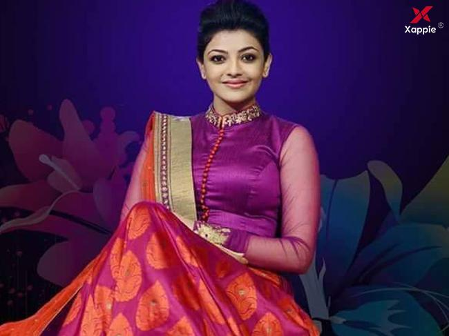Kajal Aggarwal might tie a knot next year