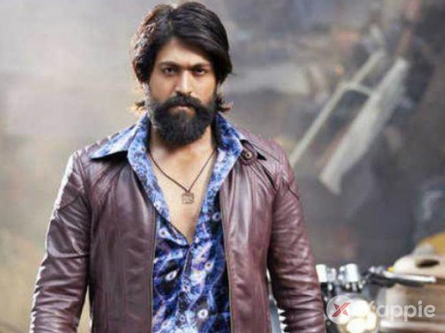 KGF Chapter 2 shooting resumed in Hyderabad