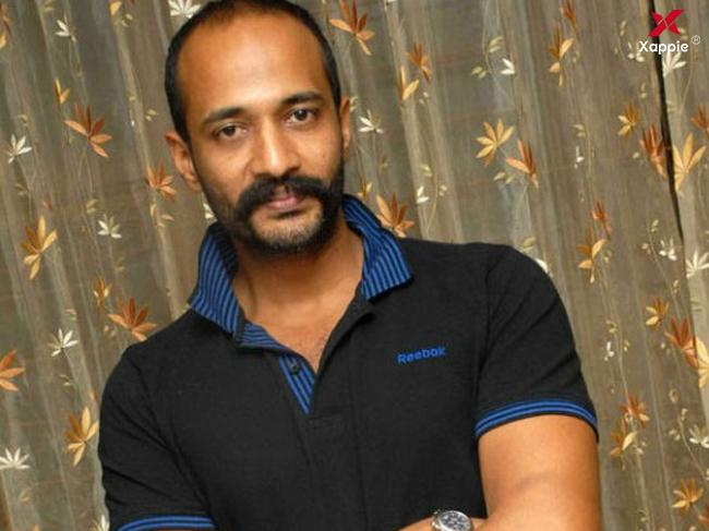 Talented Actor Kishore turns producer!