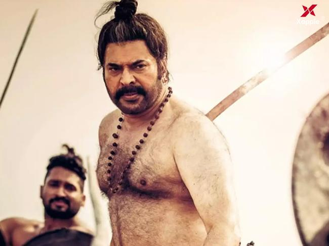 Mamangam movie trailer out: Mammootty is in top form