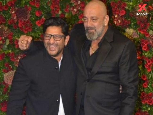 'Munna Bhai' Sanjay Dutt will reunite with 'Circuit' Arshad Warsi after six years