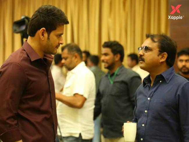 Mahesh Babu's next will be produced by Koratala Siva