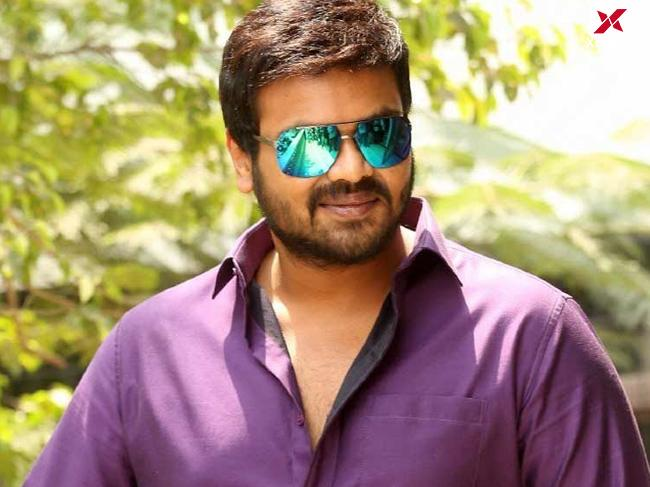 Manchu Manoj's comeback film is a multistarrer?