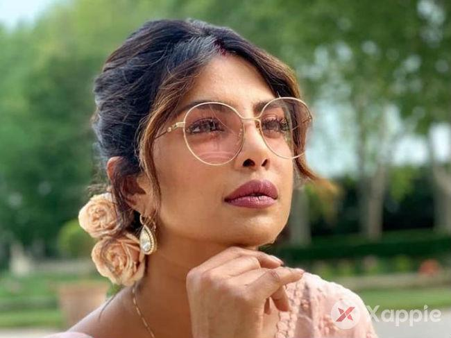 Directors used to yell at me and throw me out in the early days: Priyanka Chopra