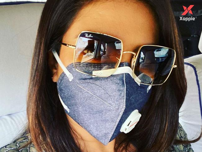 Delhi air pollution makes it difficult for Priyanka Chopra to shoot