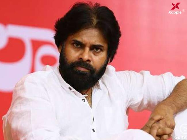 Mythri Movie Makers's trying hard to convince Pawan Kalyan