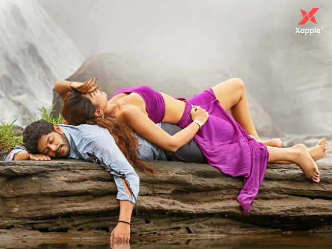 RDX Love movie 2019 | RDX Love full movie leaked online by Tamilrockers to download