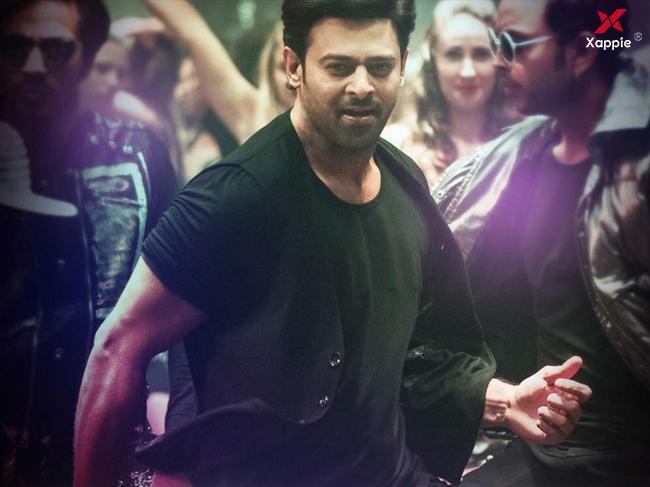 Saaho Box Office Collection Day 7 - Worldwide