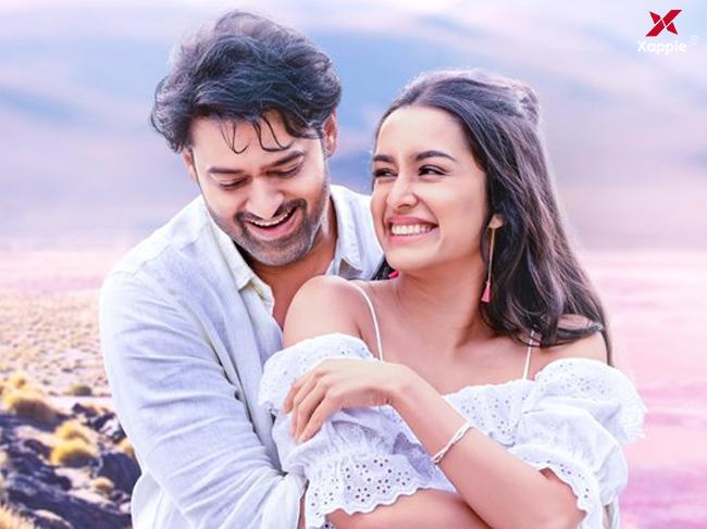 Saaho box office closing collection - worldwide