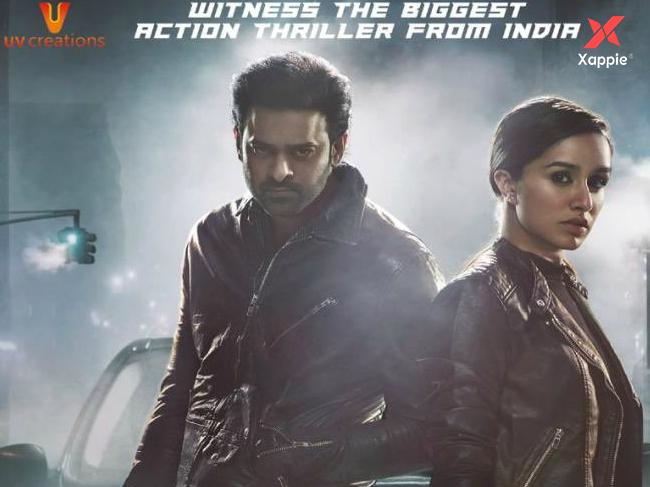 Boom! Saaho grosses Rs 100+ crore on first day
